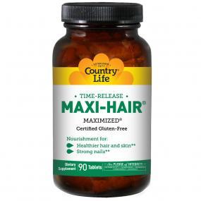 Country Life Maxi-Hair 90 tab