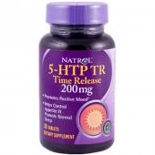 Natrol 5-HTP Time Release 200 mg 30 tab