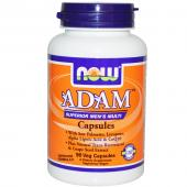 Now Foods ADAM Superior Men's Multi 90 vcaps