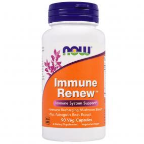 Now Foods Immune Renew 90 vcaps