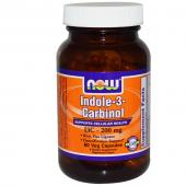 Now Foods Indole-3-Carbinol 200 mg 60 caps